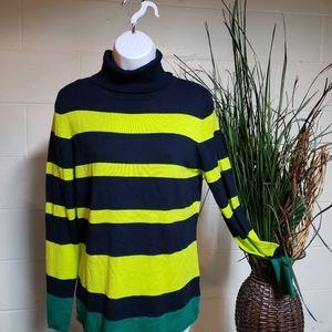 JCP Turtle Neck Sweater